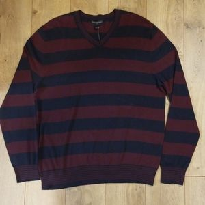 Men's Banana Republic V-Neck Sweater